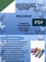 Dia Positiva Del Pen Drive