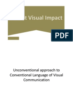 Conventional Language of Visual Communication