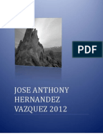 Apuntes Jose Anthony Hernandez Vazquez