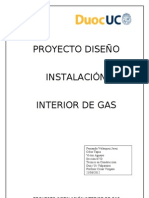 Informe Proyecto Gas