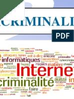 Cybercriminalité au Maroc