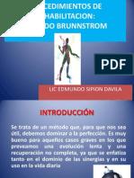 BRUSNNSTROM ESD