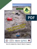 Informe Muestreo Nacional de La Basura en Las Playas-cientificosdelabasura
