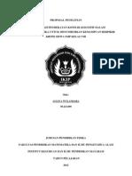 Cover Proposal Penelitian Aulia