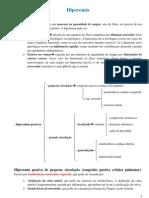 DISTÚRBIOS-CIRCULATÓRIOS-Hiperemia-Zago