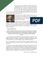 Fuerzas, Relaciones y Modo de Produccion Economia Social