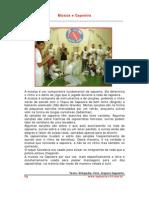 Música e Capoeira