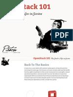 Piston Cloud OpenStack 101 Whitepaper