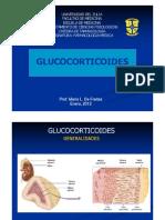 Gluco Corticoid Es