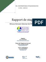 RESTRUCTURATION DU RESEAU LOCA (CAS DE L'INPTIC)