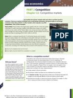 Ed Excel i Gcse Economics Chapter 22