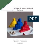 68747054 Metodos Estadisticos Para Economia y Empresa