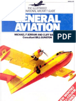 The Illustrated International Aircraft Guide - General Aviation