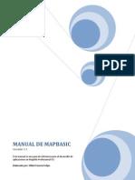 Manual Mapbasic