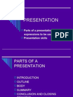 How to give a presentation. Bea Forés