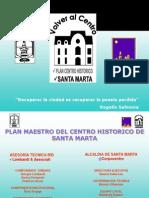 plan centro histórico SM_2010