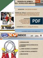 Expo Accident