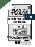 Pat.tutoria Primaria