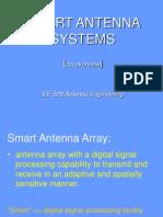 Smart Antennas