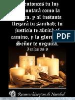 Recursos Liturgicos 2012-2013 Navidad