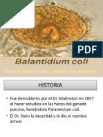 Parasitologia Tema 8