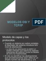 Modelo Osi Tcpip