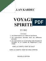 Spirit is Me Fr Allan Kardec Voyage Spirite Words