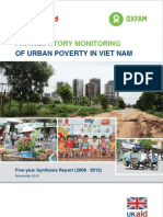 Urban Poverty Reduction Report E