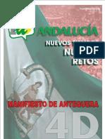 MANIFIESTO 4 DE DICIEMBRE 2012 ANTEQUERA
