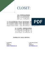 p132 Closet