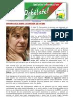 BOLETINES CON MAS FUERZA COMISION DE