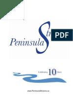 Peninsula Streams Project Guide