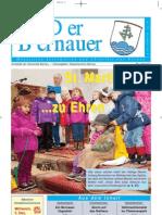 Der Bernauer - Dezember 2012