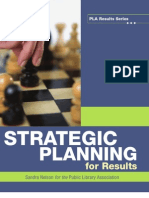 Strrategic Planning for Results