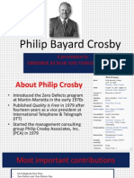 Philip Crosby