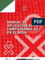 Manual Aplicacion Computadora XO