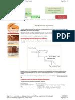 Staircase Buillding Regulatio