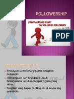 Follower Ship