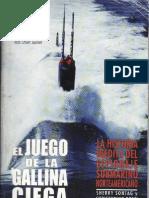 El Juego de La Gallina Ciega.submarinos.