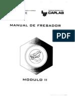 Manual de Fresador II