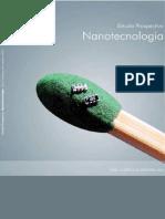 Estudo Prospectivo de Nanotecnologia