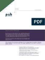 Catalog Pab