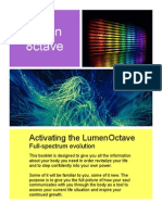 LumenOctave Booklet