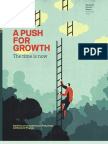 Ontario Growth Report November 2012
