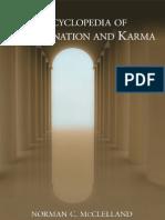 Encyclopedia of Reincarnation and Karma