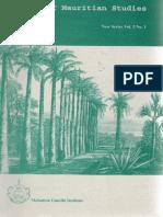 Catherine Boudet, Une minorité ethnique dominante et son identité face à la décolonisation