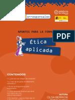 Modulo 6 Etica Aplicada