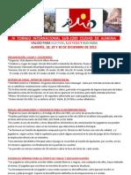 IV Internacional Ciudad de Almeria Sub2200