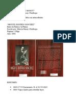 Marcia Stacey - Resumen de Libro de Riofrio y PequeÑo de MoscÚ, Make a donation@ccd.org.ec / Haga una donación