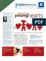 Inside Duke Medicine - February 2009 (Vol. 18 No.2)
